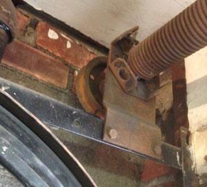 garage door drumGarage Door Repair Long Island New York